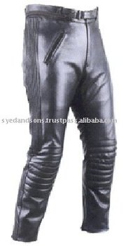Leather Pants Art No: 1180
