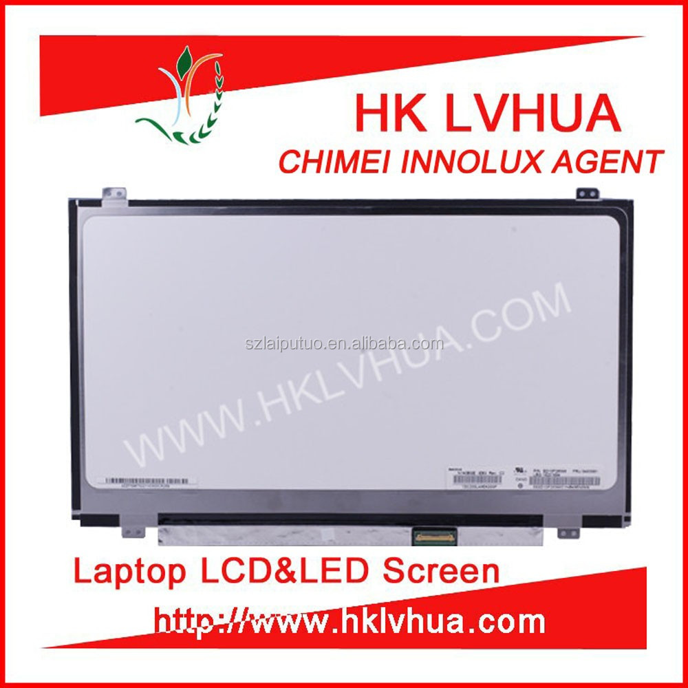 Pantalla 14.0 Slim 30 Pines B140xtn02.1 N140bge-e43 for Acer V5