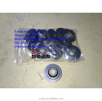 Spare parts for SHANGHAIDONGFENG D6114 engine -----up seat springs P-C04-2122 D04-114-30b D6114ZG2B 860106540