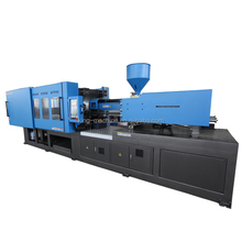 Plastic basket manufacturing machine / injection molding machine