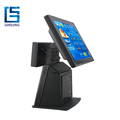Newest 9.7 inch android pos terminal with printer/android pos machine AIO-9709