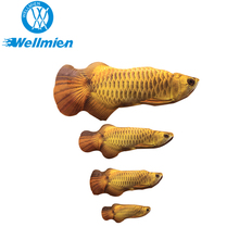 Wholesale Simulation Fish Model Plush Toy Cat,Cat Toy Fish