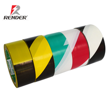 PVC Hazard floor tape caution tape underground warning tape