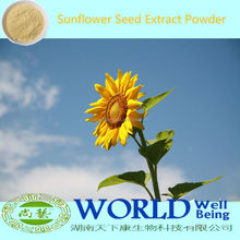 High Quality Sunflower Seed Powder/Sunflower Seed Extract Powder/Sunflower Seed Extract Powder Low Price
