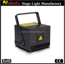 NBL-RGB 2W Animation Stage Laser Light