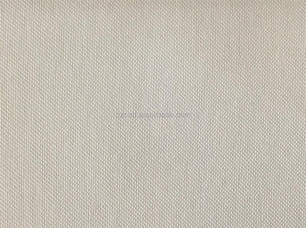 100% polyester oxford fabric 600D PVC/PU/ULY coated, white or black
