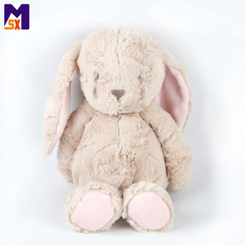 OEM Factory wholesale stuffed animal soft bunny toy rabbit toy plush