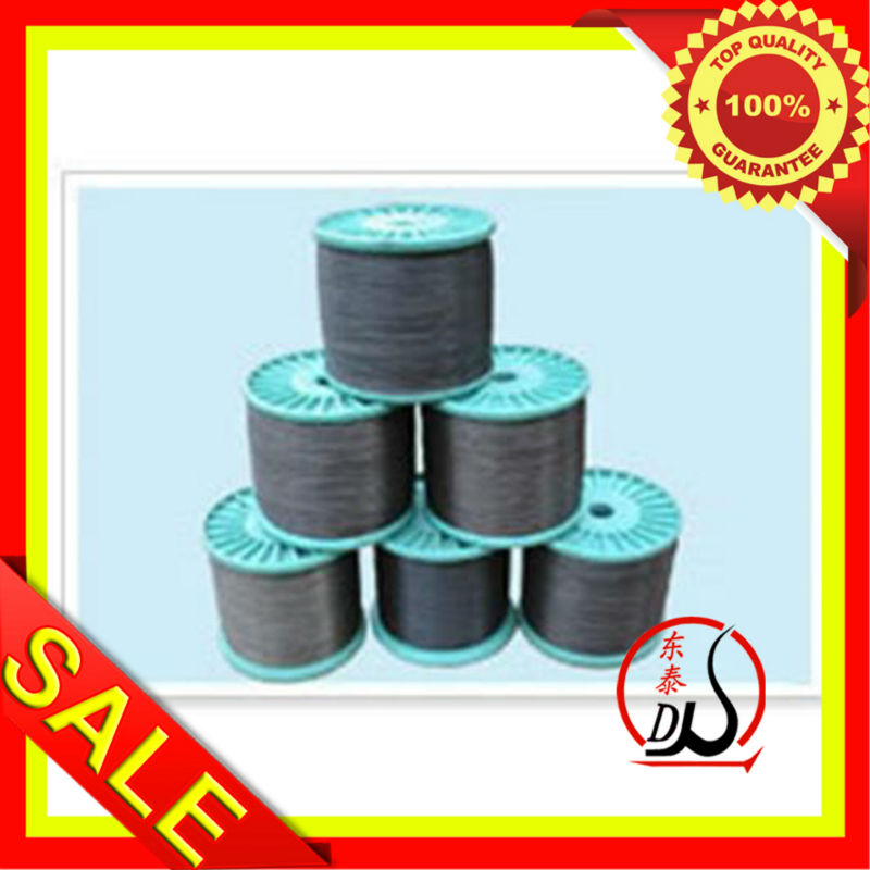 18 Gauge Black Annealed Wire