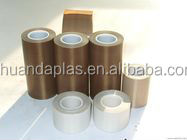 Wholesale Teflon (PTFE)Glass Fiber Tape For Food And Medicine Packaging