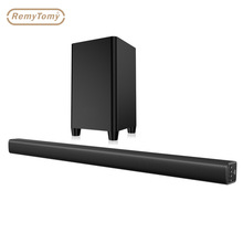 Wireless subwoofer speaker home theatre with 3d surround technology