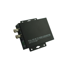 New product released- HD 4K Converter CVI/TVI/AHD+CVBS to HD