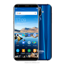 Original OUKITEL K5 4G Mobile Phone Android 7.0 2GB RAM 16GB ROM Quad Core Smartphone Dual Back Cameras 5.7 inch 18:9 Cell Phone
