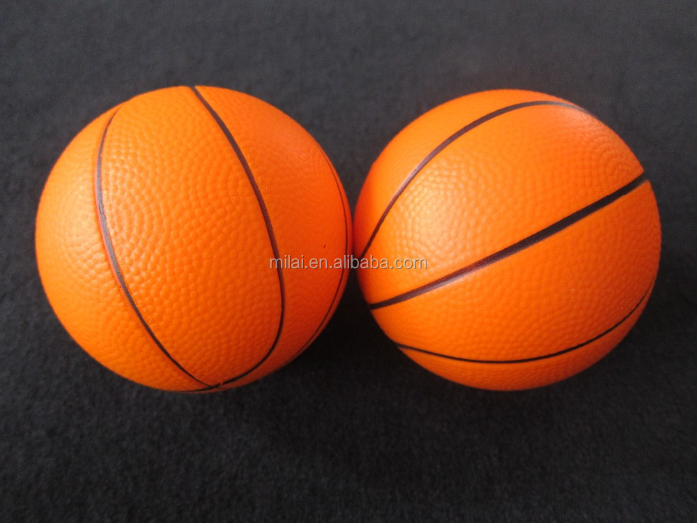 PU stress ball promotional gift toy