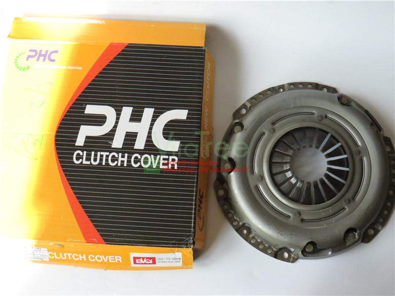 Auto Original PHC Clutch Cover for Brilliance V5 4086011