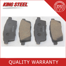 Auto Parts Rear Axle Brake Pads for Mazda L2Y6-26-48Z