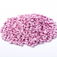 Chenhui factory high quality <strong>PE</strong> pink masterbatch at China market price