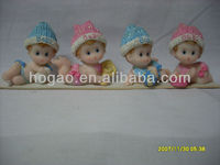 souvenir craft reisn baby angel