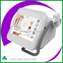 10 million shots!! multifunctional IPL laser hair removal freckle removal 808nm diode laser machine