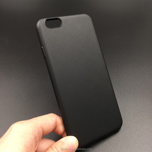 Wholesale Ultra Thin Rubber Oil PC Case For iPhone 7Plus Full Body Protective Phone Case