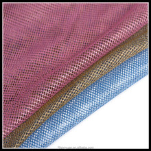 Pakistan FDY 100D/48F polyester mosquito net fabric color yarn