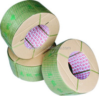 Junxing brind PP strapping band for paper product factory