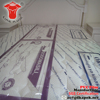 Soft Plastic Pvc Printed Printing Mattress