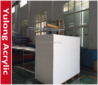 PVC Plastic Plywood Sheet for Construction Material