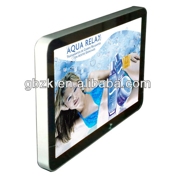 Allwinner A10 22INCH android full hd media player
