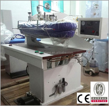 TONG YANG commercial steam press for pants