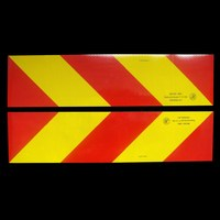 Reflective tape for Trucks/Lorries/Safety Signs