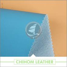 China supplier Breathable pvc synthetic leather for sofa upholstery
