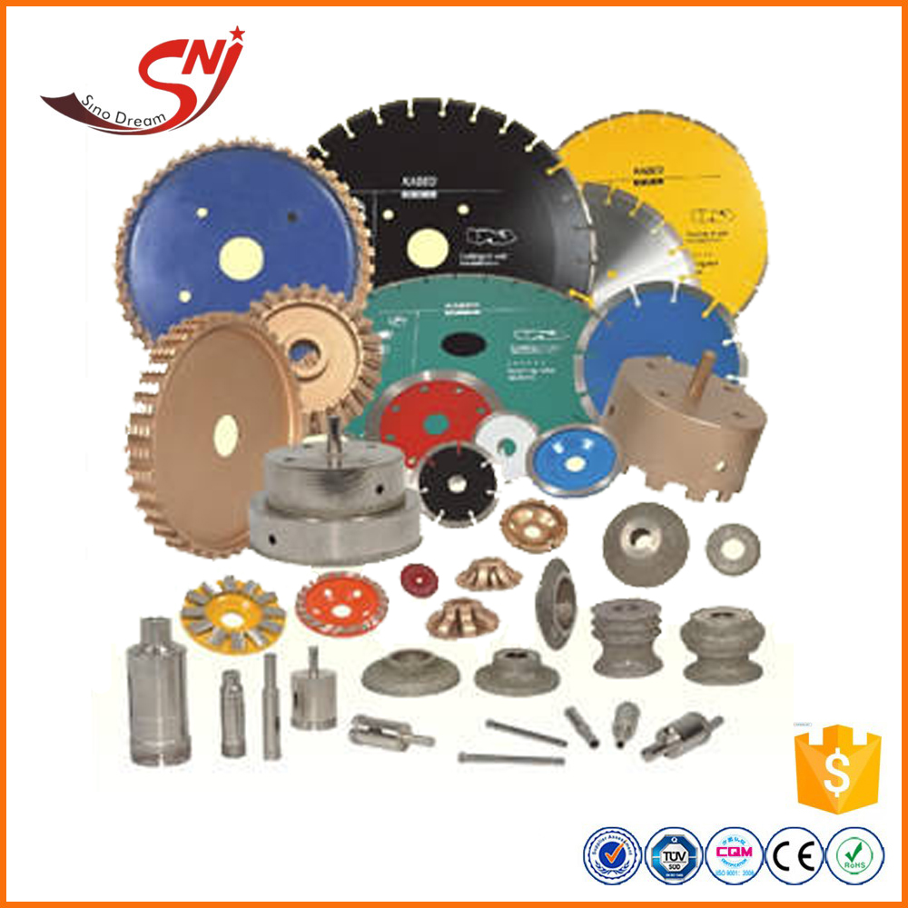 Marble.granite.sandstone.brick.tile cuting diamond saw blade