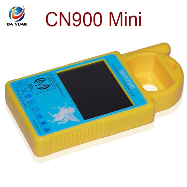 CN900 Mini Hand Held auto Key Maker Handy Baby Key Programmer Copy 4D 46 48 Chips AKP018