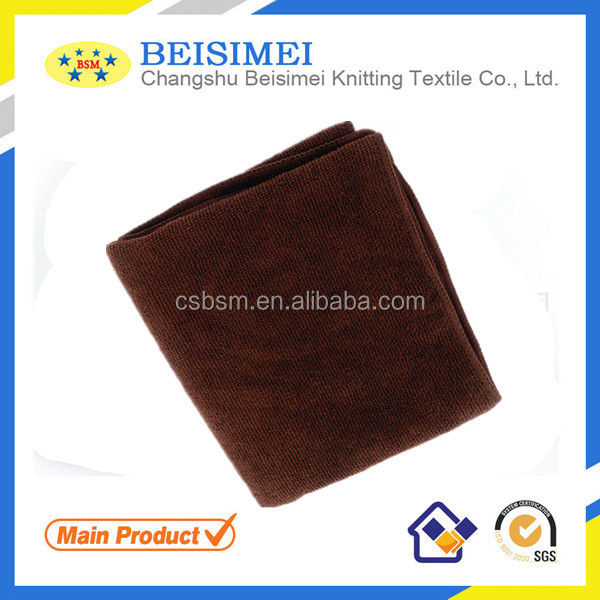 Microfiber Furniture Polish Cloth For Furniture Polish