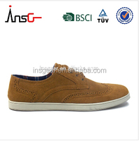 insgear china shoes factory New Arrival Casual Italian mens formal shoes