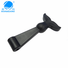 High quality rubber handle latch for ice cooler box