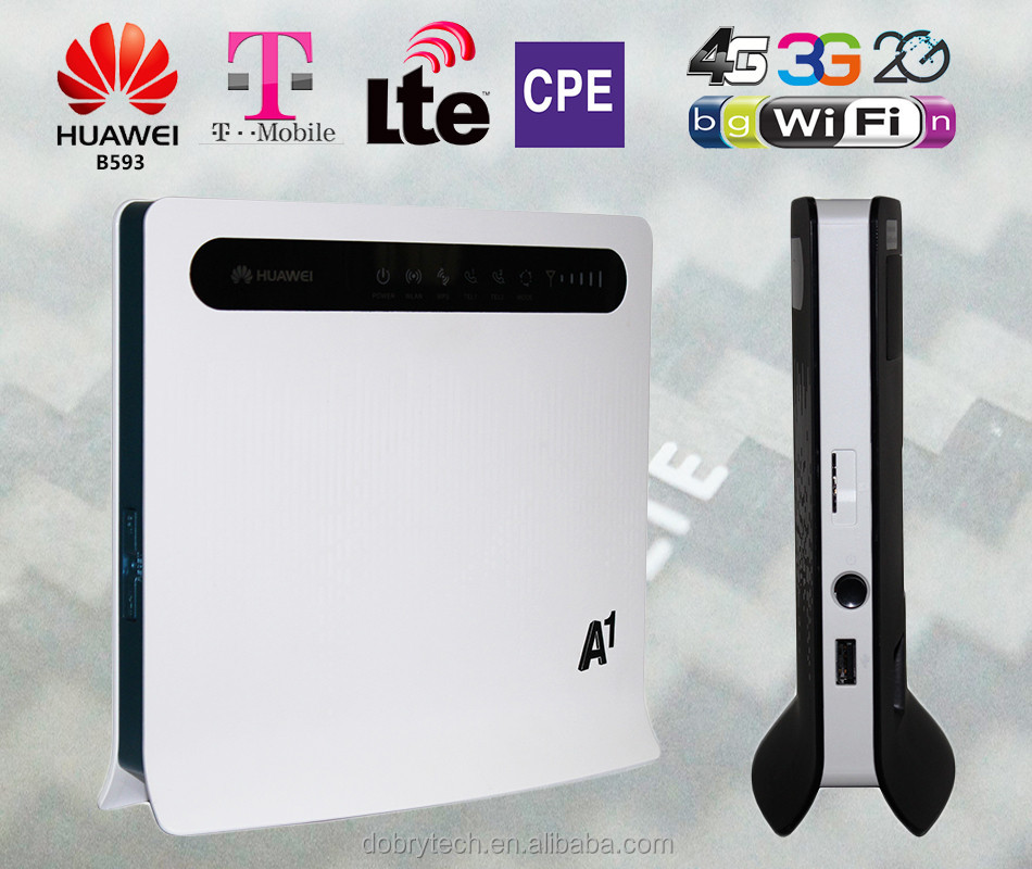 Great 2G GSM 3G 4G TDD FDD router with SIM card slot supports voice call fax and IP PBX