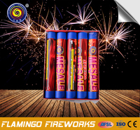 Party Popper reloadable smoke fireworks