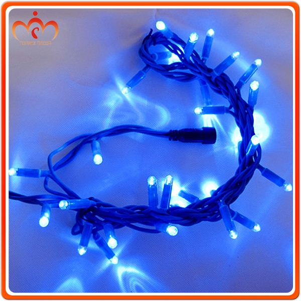 L10m 100LEDs Decorations holiday living christmas lights