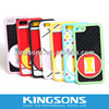 For Case IPHONE5,PC Mobile Case,Stand Case For IPHONE 5