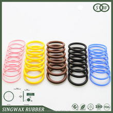 high quality for magnetic valve 5mm o ring rubber
