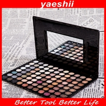 Alibaba Popular Commodity 88 Color Eyeshadow Palette From YAESHII