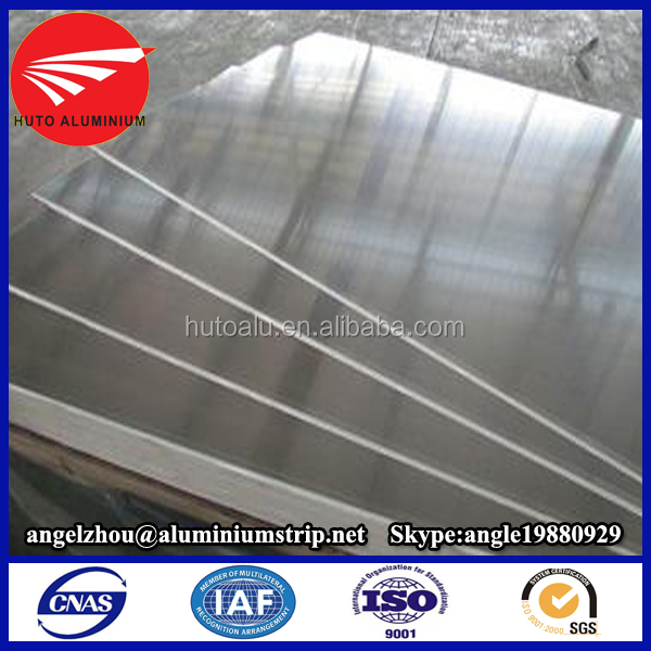 Aluminium Sheet Supplier AA1050 AA1060 AA1070 AA1100 AA3003 H14 H16