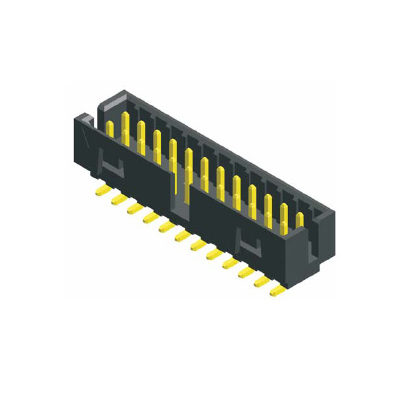1.27mm 2.0mm 2.54mm Pitch SMT Male 6 8 10 12 14 16 18 20 22 24 Pin box header