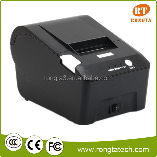 Direct thermal POS retail printer with cheap price