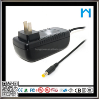 12v 2a power supply SAA for Pet Mat