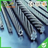 best selling products Stainless Steel Wire rope price from china factory