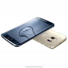 Manufacturer newest product original clear anti blue light screen protective film for Samsung S6 edge S6 edge plus