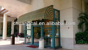 Used Retractable Aluminum Awnings For Sale - Buy ...