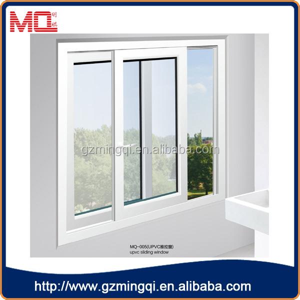 Pvc Window Product : Last pvc sliding window designs buy